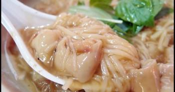 [食記]台北西門町-阿宗麵線。有點名過其實