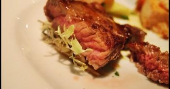 [食記]台中-restaurant go。西式料理小試