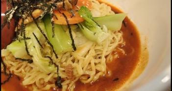 [食記]台中東海-蘇波麵。super好吃手工拉麵