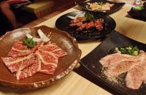 [食記]新竹竹北-新橋燒肉屋。單點品質高、氣氛不錯