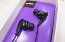 [開箱] Sony MDR-NC31EM 降噪耳機。高CP值推薦