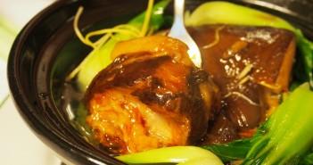 [食記]新竹-荷竹園。竹科家常料理